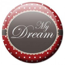 Badge My Dream