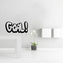 Stickers GOAL!