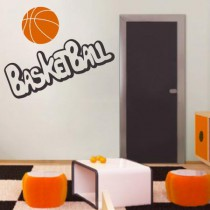 Stickers BASKETBALL