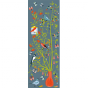 Stickers pour porte collection nature 1