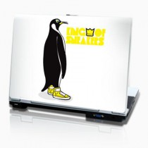 Stickers PC King of Sneakers