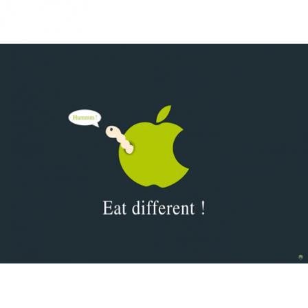 parodie apple