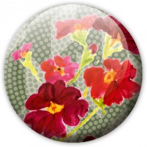 Badge printemps
