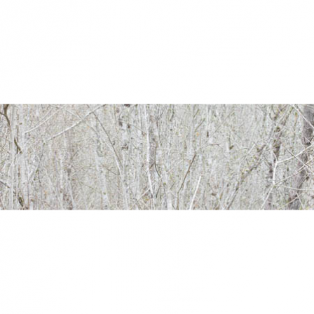 Stickers tete de lit horizontal texture zen de branches stickers malin - Tete de lit zen ...