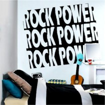 Stickers ROCK Power