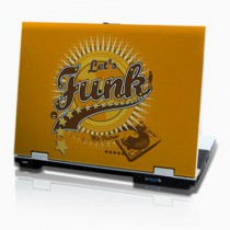 Stickers PC Lets Funk
