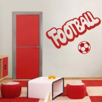 Stickers FOOTBALL