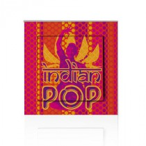 Stickers interrupteur indian pop 3