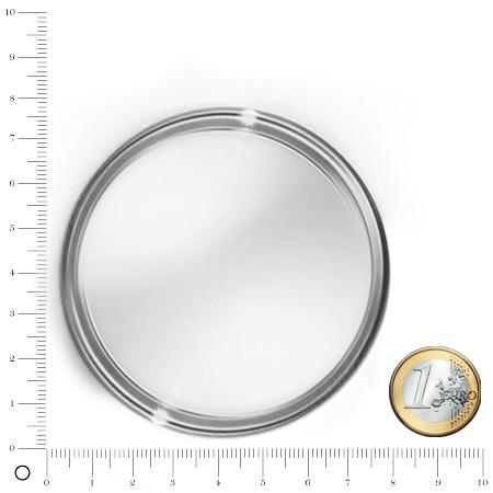 miroir de poche london graphic 1 stickers malin. Black Bedroom Furniture Sets. Home Design Ideas