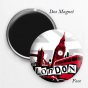 Magnet london graphic 1