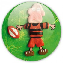 Badge Rugby Stade 2