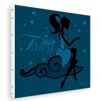 Tableau Little Miss Fairy