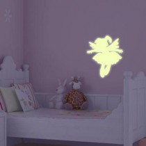 Stickers Luminescent Toute petite fee