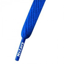 Lacet Smallies Royal Blue