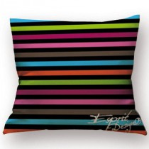 Coussin Colors Band Rock