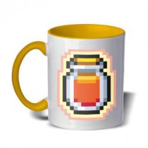Mug color HP