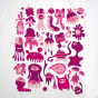 Tee shirt enfant Monster toy