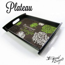 Plateau Jungle