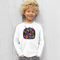 Sweat enfant Freak tv