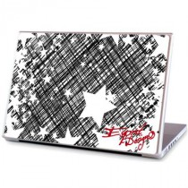 Stickers Pc Star