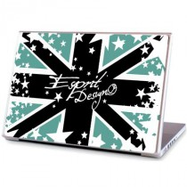 Stickers Pc Turquoise Rock
