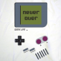 Tee-shirt col V game boy