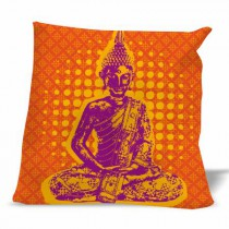 Coussin indian pop