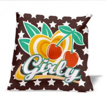 Coussin OLDPOP Girly