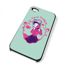 Coque iPhone 4 Pretty