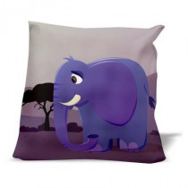 Coussin JUNGLE Elephant