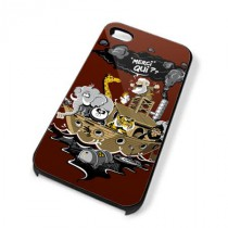 Coque iPhone 4 Le nuisible