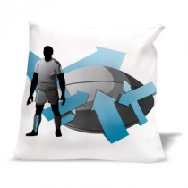 Coussin ASPORT Rugby1