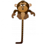 Stickers Toise JUNGLE Singe1