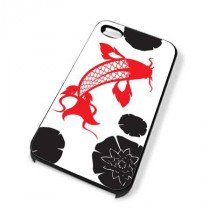 Coque iPhone 4 Carpe