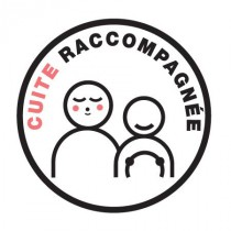 Stickers cuite raccompagnée