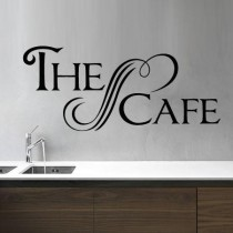Stickers Cafe ou the