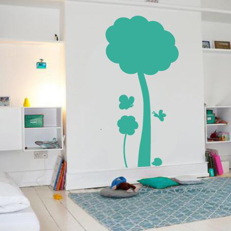 stickers arbre magique stickers malin. Black Bedroom Furniture Sets. Home Design Ideas