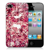 Coque iPhone 4 Cerisier
