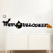 Stickers Frise pour halloween