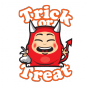 T-shirt Trick or Treat