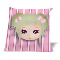 Coussin Kiwi Doll Candice