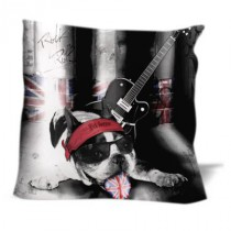 Coussin Mick Dogger