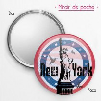 Miroir New York