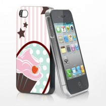 Coque iPhone 4 Cup