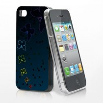 Coque iPhone 4 Papillons3