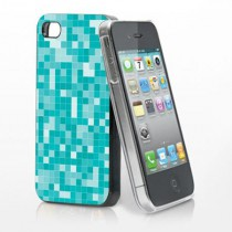 Coque iPhone 4 Pixel1