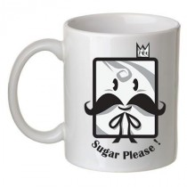 Mug Sugar Please !