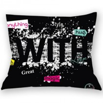 Coussin With Love