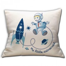 Coussin My Little Astronaute