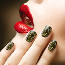 Nail Sticker Formes 10